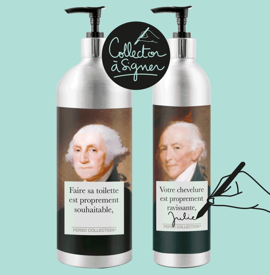 COLLECTOR à Signer